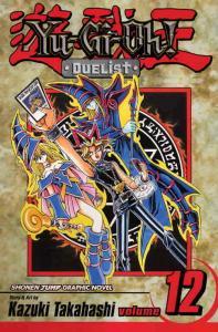 Yu-Gi-Oh!: Duelist #12 FN; Viz | save on shipping - details inside