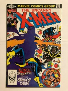 Uncanny X-Men 148 - 1st Appearance of Caliban