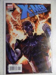 X-MEN DIE BY THE SWORD # 4
