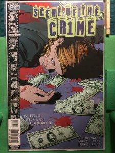 Scene of the Crime #2 of 4