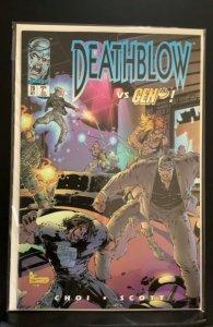 Deathblow #20 (1995)