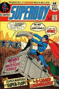 Superboy (1949 series) #181, Fine+ (Stock photo)