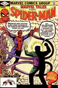 Marvel Tales (1964 series) #140, VF+ (Stock photo)