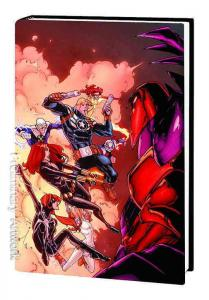 Onslaught Unleashed HC #1 VF/NM; Marvel | save on shipping - details inside