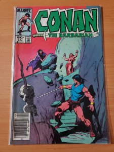 Conan the Barbarian #157 (1984)