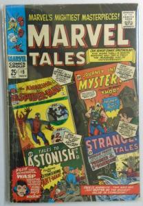 Marvel Tales (Marvel) #5, 3.0 (1966)