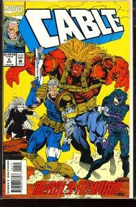 Marvel Miniserie #20 (1995)