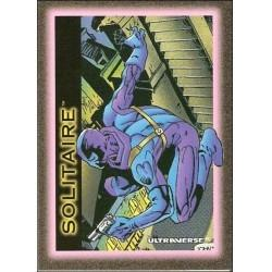 1993 Skybox Ultraverse: Series 1 SOLITAIRE #87