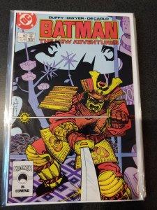 BATMAN #413 HIGH GRADE NM