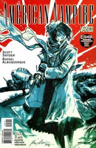 American Vampire #15 VF/NM; DC/Vertigo | save on shipping - details inside