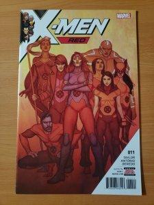 X-Men Red #11 ~ NEAR MINT NM ~ 2019 Marvel Comics