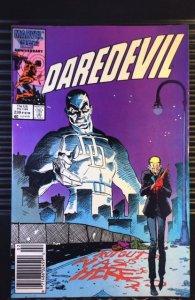 Daredevil #239 (1987) Newsstand Edition