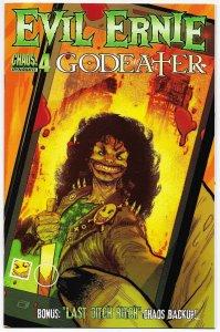 Evil Ernie Godeater #4 Cvr B (Dynamite, 2016) NM