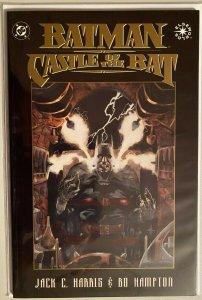 Batman castle of the bat #1 6.0 FN (1994)