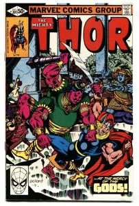 THOR #301-Eternals story line-Marvel comic book NM-
