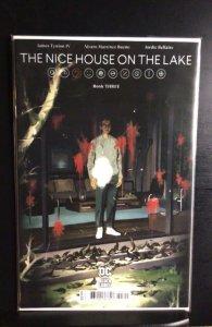 The Nice House on the Lake #3 (2021)