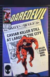 Daredevil #242 (1987)