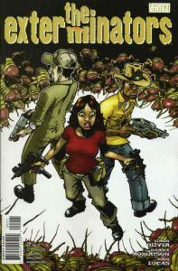 Exterminators, The #22 VF/NM; DC/Vertigo | save on shipping - details inside