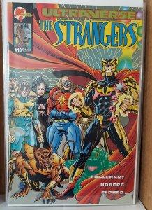 The Strangers #18 (1994)