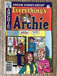 Everything's Archie #75