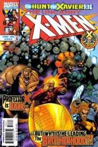 Uncanny X-Men (1981 series) #363, NM (Stock photo)
