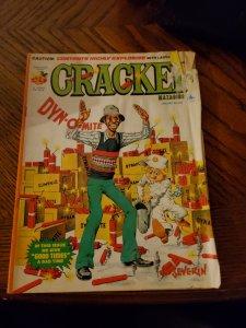 Cracked #130 (1976)