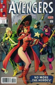 Avengers (7th Series) #3.1 VF/NM; Marvel | save on shipping - details inside