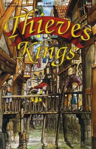Thieves And Kings #19 VF/NM; I Box | save on shipping - details inside
