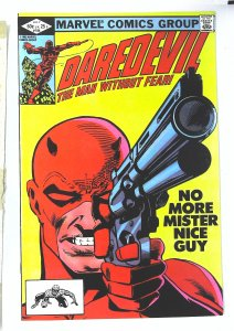 Daredevil (1964 series) #184, VF+ (Actual scan)
