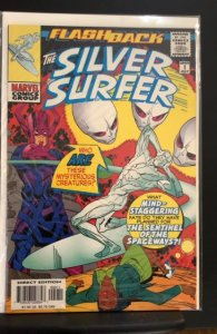 Silver Surfer #-1 (1997)