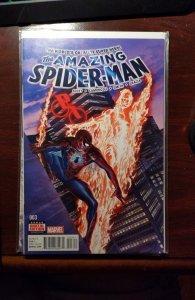 The Amazing Spider-Man #3 (2016)