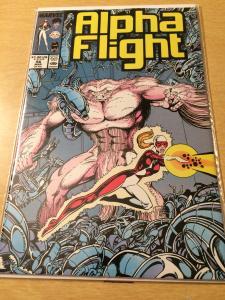 Alpha Flight #56