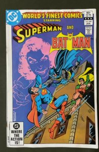 World's Finest Comics #287 (1983)