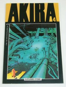 Akira #4 VF; Epic | save on shipping - details inside