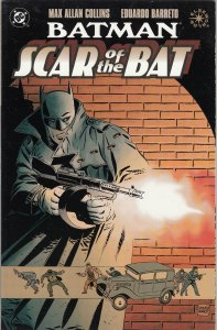 Batman: Scar of the Bat #1 (1996)