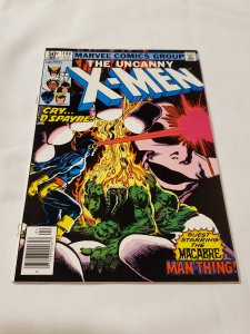 X-men 144 VF/NM