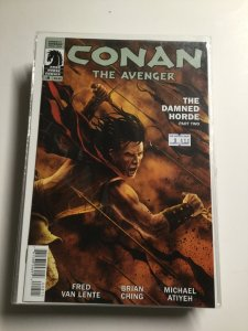 Conan the Avenger #8 (2014)