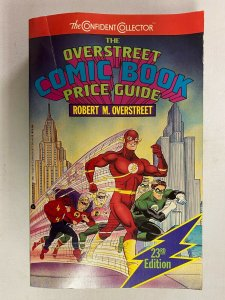 Overstreet Price Guide #23 Softcover 6.0 FN (1993)