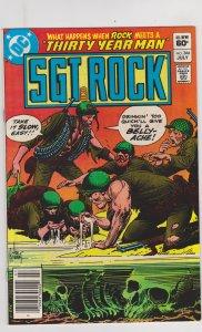 Sgt. Rock #366 (1982)
