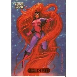 1994 Marvel Masterpieces Series 3 - MEDUSA #73