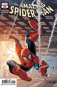 Amazing Spider-Man #29 (Marvel, 2019) NM