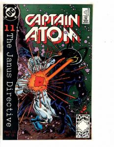 CAPTAIN ATOM #30, VF/NM, DC, 1987 1989  more DC in store
