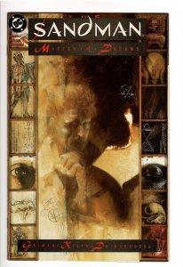SANDMAN 3 NM 9.2-9.8;Part 3: Preludes and Nocturnes;NETFLIX