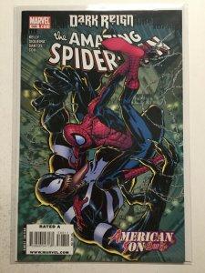 Amazing Spider-Man 595 Near Mint Nm Marvel