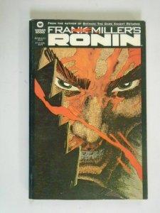 Ronin TPB SC 6.0 FN (1987 Warner Edition)
