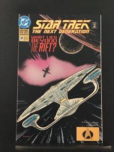 Star Trek: The Next Generation #30 (1992)