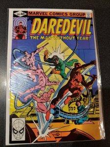 DAREDEVIL #165 DR. OCTOPUS VF/NM HIGH GRADE