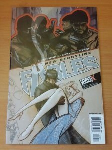 Fables #12 ~ VERY FINE - NEAR MINT NM ~ 2003 DC Comics