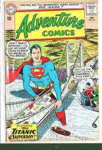 Adventure Comics #315 (1963)