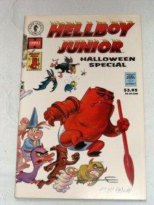 Hellboy, Jr., Halloween Special #[nn] (Oct 1997, Dark Horse)